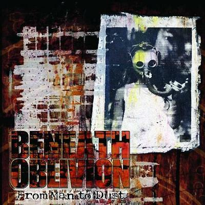 Beneath Oblivion - From Man To Dust DLP #67938