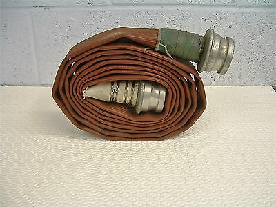 Fire Brigade Fire Hose Fittings Couplers NEW and Used