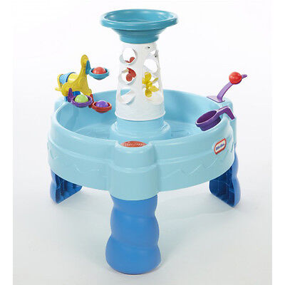 Little Tikes Spinning Seas Water Table NEW
