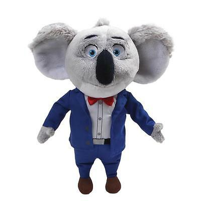 Gund 4059851 Sing Buster Moon the Koala