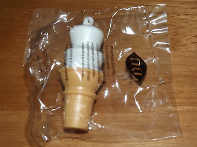 New Nos Dairy Queen Ice Cream Cone Whistle New In Package