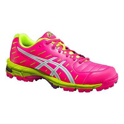 Asics Gel-Hockey Neo 3 Womens Shoes 2014 Pink P450Y3501