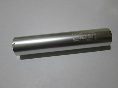 Steyr Spare Air Cylinder (short) Date 02/2012 Still valid for Competition