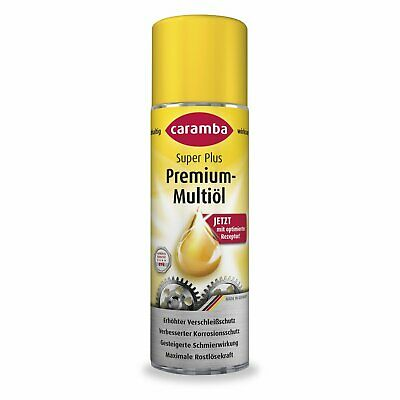 Caramba Super Plus Premium Multiöl Multifunktionsspray 300ml