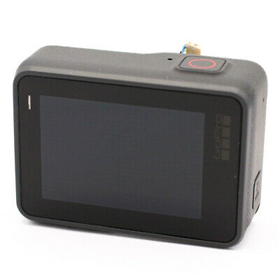 Gopro Hero 5 Fuselage With HD LCD Display Screen + Side Cover Replacement Part
