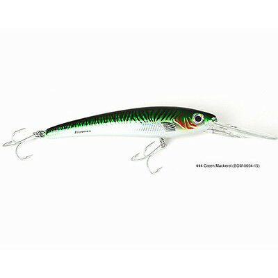 Bomber Certified Depth Lure