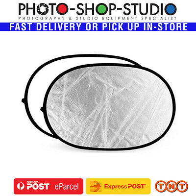 Godox 2 in 1 Collapsible Reflector 150 x 200 cm (White + Silver) RFT-02
