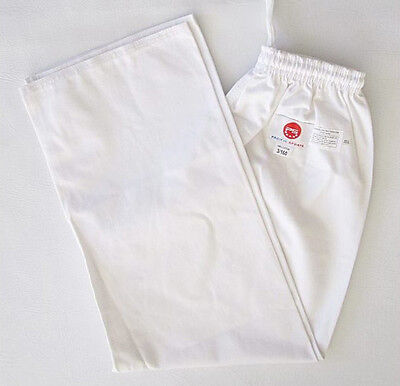 Martial Art pants Karate Gi pants many sizes available excellent quality