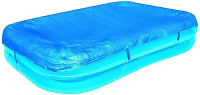 NEW BESTWAY POOL COVER PROTECTOR 8.5 Feet x 69 Inch x 20 Inch Swimming Paddling