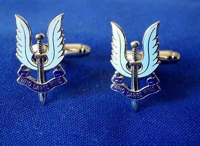 Special Air Service ( Sas ) Cuff Links