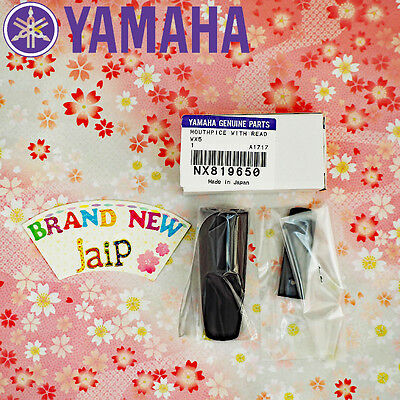 YAMAHA☆Japan-NX819650 Mouthpiece with lead ,Screw for WX5,JAIP