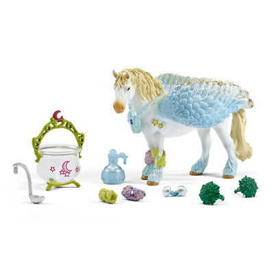 Schleich Bayala Healing Set (Large) 42172 NEW
