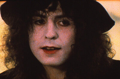 Marc Bolan of T.Rex COLOUR TRANSPARENCY Press Promo 35mm 11 to choose from