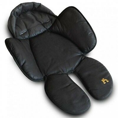 Out n About Nipper Newborn Support - Black