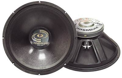 "Pyle-Pro PPA18 1000w Professional 18"" inch Woofer Subwoofer PA DJ Pro Audio"