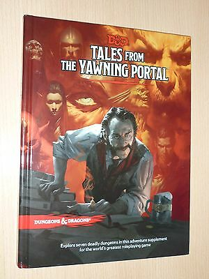 Dungeons & Dragons - D&D Next: Tales from the Yawning Portal