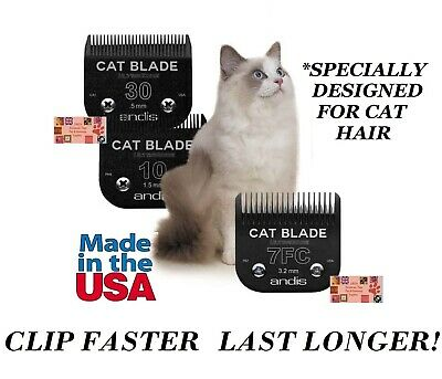 ANDIS UltraEdge+PLUS EGT CAT Grooming Blade*Fit AG BG,Oster A5,Many Wahl Clipper