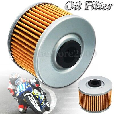 1 Pc Oil Filter for Honda Rancher 350 TRX300EX TRX400EX Fourtrax 300 Foreman 500