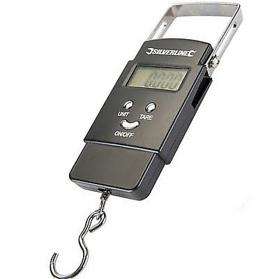 Travel Scales Digital Cases Holiday Packing Suit Cases 40kg Luggage Airport  3b