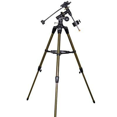 Coronado EQ Mount Full-Height Adjustable Tripod with RA Drive #316001