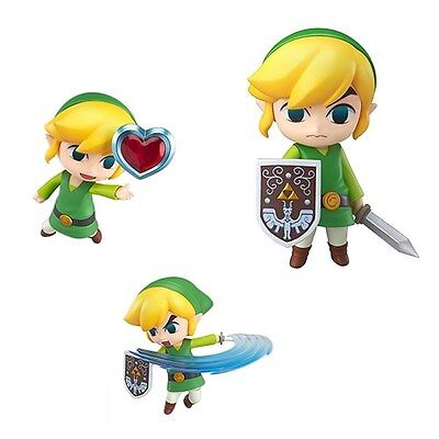 Nendoroid Vinyl Figure - Legend of Zelda - Link