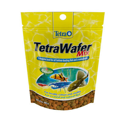 Tetra Wafer Mix 15g sachet
