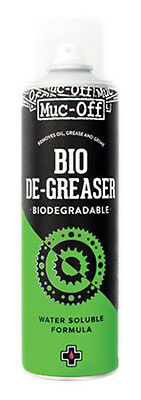 Muc Off Degreaser 500 Ml 500 ml  Lubricantes y limpiadores