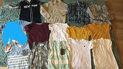 Boys 5-6 Years Clothes Bundle Mainly Next Excellent Condition