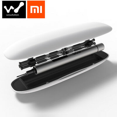 Xiaomi Wowtation Wowstick 1fs Electric Screwdriver Cordless Power w/ LED Light
