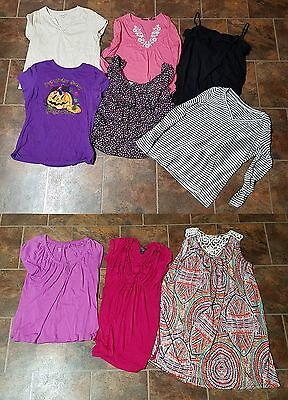 Nice Mixed Lot of 9 Women's Clothes Size Large