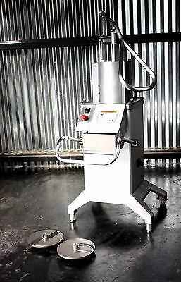 Hobart FP400 COMMERCIAL FOOD PROCESSOR CONTINUOUS BULK FEED HOPPER FP400-1