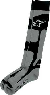 Tech Coolmax Socks S/M Black Alpinestars 4702114-107-SM