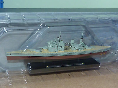 Atlas Editions 1:1250 Wwii Warships - Hms Prince Of Wales #103