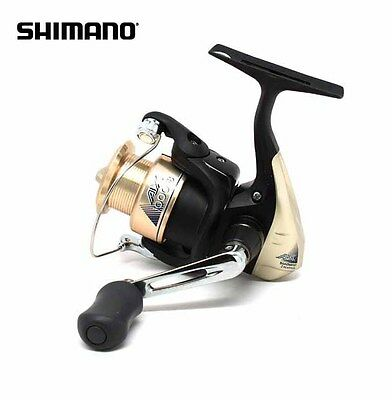AX1000FB Mulinello Shimano AX 1000 1+1 Bb Pesca Spinning Feeder Bolognese PP
