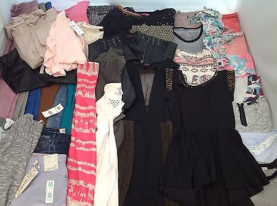 HUGE Girls Clothes Bundle 14-15 years Spring&Summer Collection READ DESCRIPTION