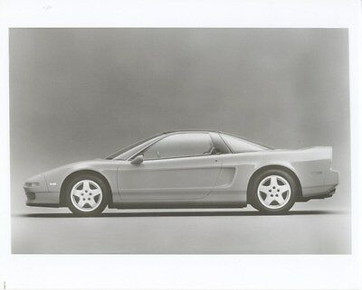 1989 Acura NSX Sports Car ORIGINAL Factory Photo och5694