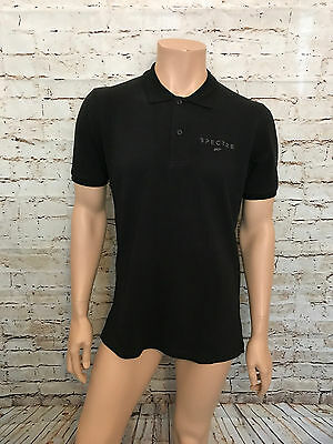 Official James Bond 007 Spectre, Polo Shirt, Black, Large, Brand New In Packet