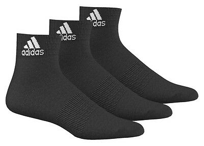 Adidas Performance Ankle Thin 3 Pp Calcetines