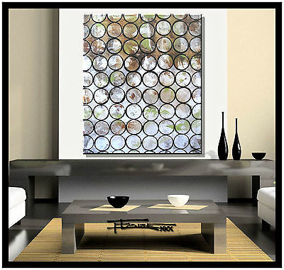 ABSTRACT PAINTING MODERN CANVAS WALL ART...ELOISExxx