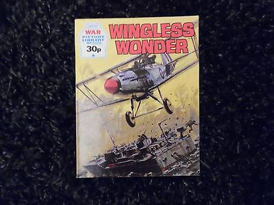 War Picture Library No 2028 Comic