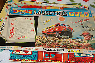 vintage game boards  Ludo Mobile Lasseter's gold Lotto yacht race x 10 spares
