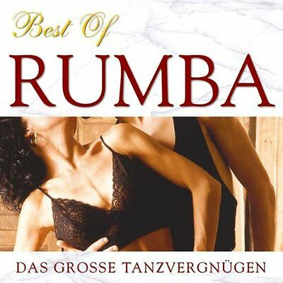 Best of Rumba von the New 101 Strings Orche | CD | neu
