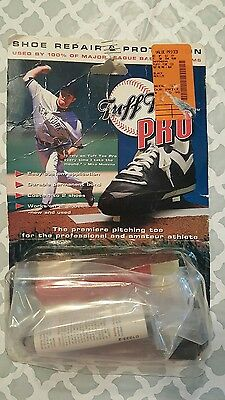 Tuff Toe Pro Shoe Repair and Protection - Black t3