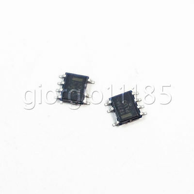 10 pcs PWM Controller IC 1271A NCP1271A SOP7 SMD New