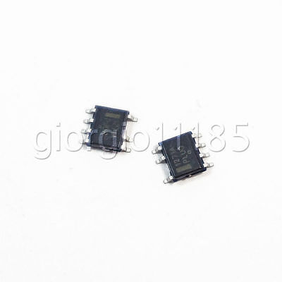 US Stock 10pcs PWM Controller IC 1271A NCP1271A SOP7 SMD New