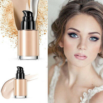 Für weißere Befeuchtend Concealer BB Creme Make-up Gesicht Isolation Fundament