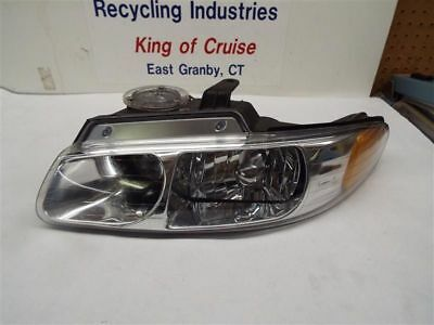 Driver Left Headlight Fits 98-00 TOWN & COUNTRY 177484