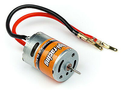 HPI Rm-18 21 Turn Motor (recon) #105506