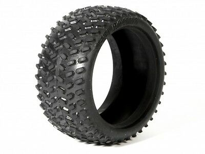 HPI M Compound Rally Tire 57 X 35mm (2.2in) #4475