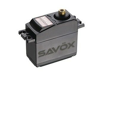 Savox SC-0254 Standard Size Digital Servo (Speed) #SAV-SC0254MG